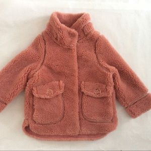 Other - ❄️Teddy Bear Jacket Kids
